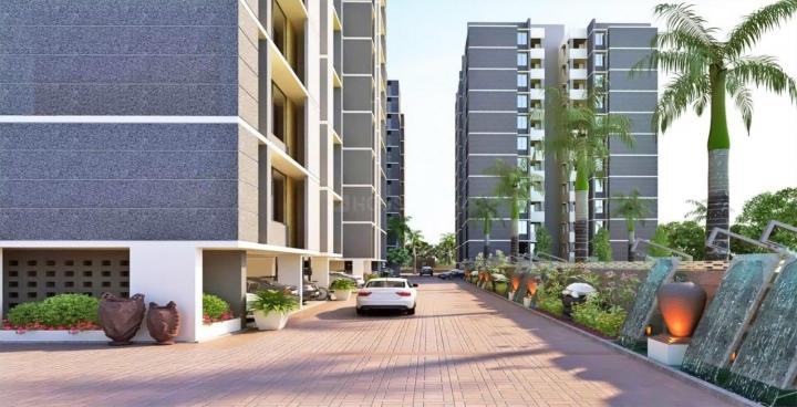 Project Image of 1845 Sq.ft 3 BHK Apartment for buyin Chanakyapuri for 9500000