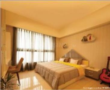 Gallery Cover Image of 2000 Sq.ft 3 BHK Apartment for rent in Tata Housing Avenida, New Town for 65000