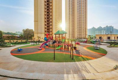 Project Image of 471.0 - 1433.0 Sq.ft 1 BHK Apartment for buy in One Hiranandani Park