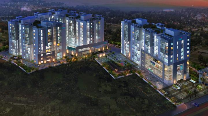 Project Image of 1300 - 1978 Sq.ft 2 BHK Apartment for buy in Century Central