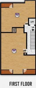 एटीएच ओरचिड स्प्रिंग में खरीदने के लिए 650.0 - 1097.0 Sq.ft 2 BHK अपार्टमेंट प्रोजेक्ट  की तस्वीर