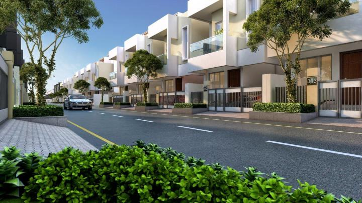 Project Image of 1182.0 - 2134.0 Sq.ft 2 BHK Villa for buy in S And P Signature Villas