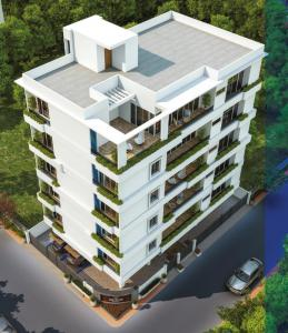 Project Image of 0 - 2197.0 Sq.ft 4 BHK Apartment for buy in Solitaire