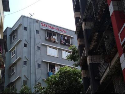 Project Image of 360 - 530 Sq.ft 1 RK Apartment for buy in Satyam Plaza