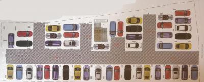 रेनबो नेस्ट में खरीदने के लिए 1005.0 - 1385.0 Sq.ft 2 BHK अपार्टमेंट प्रोजेक्ट  की तस्वीर