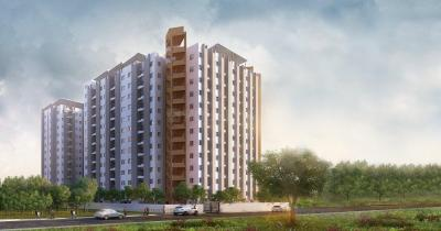 Gallery Cover Image of 446 Sq.ft 2 BHK Apartment for buy in Eden Solaris Joka Phase 1, Pailan for 1777000