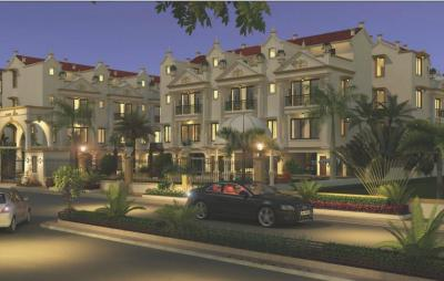 Project Image of 0 - 2160 Sq.ft 3 BHK Villa for buy in Shree Radha Jaldeep Entice