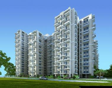 Project Image of 885.0 - 1710.0 Sq.ft 2 BHK Apartment for buy in The Antriksh Golf Links