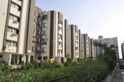 Gallery Cover Image of 306 Sq.ft 1 BHK Apartment for buy in DBS Umang Narol 1 and 2, Lambha for 550000