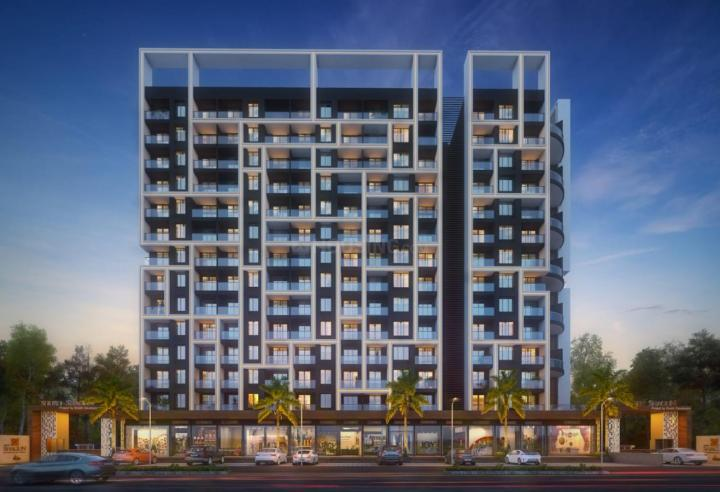 Project Image of 608.0 - 715.0 Sq.ft 2 BHK Apartment for buy in Shubh Shagun