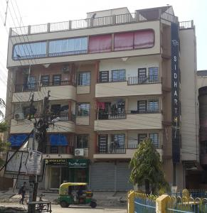 Gallery Cover Image of 410 Sq.ft 1 BHK Apartment for rent in Sodepur for 7500