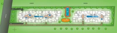 Gallery Cover Image of 1048 Sq.ft 2 BHK Apartment for rent in Manar Manha, Kudlu for 25000