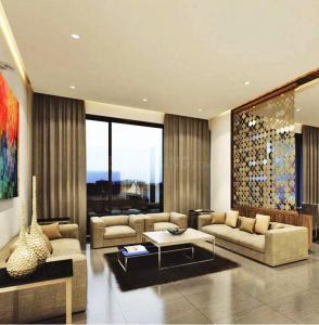 शास्त्री नगर  में 6500000  खरीदें के लिए 6500000 Sq.ft 3 BHK अपार्टमेंट के प्रोजेक्ट  की तस्वीर