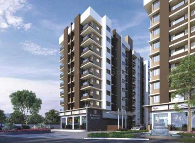 Project Image of 850 - 1120 Sq.ft 1 BHK Apartment for buy in Pramukh House Pramukh Sangam