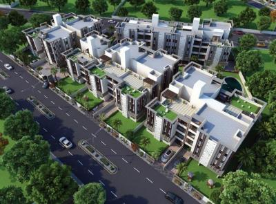 Project Image of 1485.0 - 2205.0 Sq.ft 2 BHK Apartment for buy in Mangalam Nirvana 2