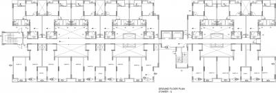 Project Image of 615.0 - 2100.0 Sq.ft 1 BHK Apartment for buy in Paras Seasons