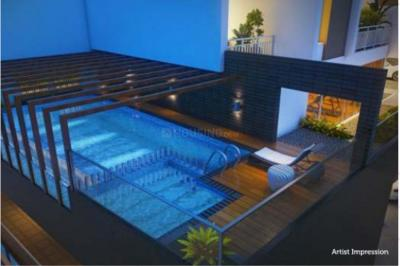 Project Image of 545.0 - 761.0 Sq.ft 2 BHK Apartment for buy in Saheel Itrend Life