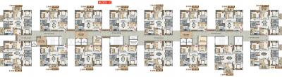 Project Image of 1195.0 - 1695.0 Sq.ft 2 BHK Apartment for buy in Risinia Trendilla