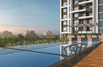 Project Image of 560.0 - 978.0 Sq.ft 2 BHK Apartment for buy in Guardian Cityscapes Phase 1