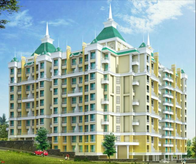 Project Image of 350.0 - 497.0 Sq.ft 1 BHK Apartment for buy in Arihant Aloki Phase III