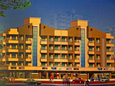 तिरुपति कस्तुरी वंदना में खरीदने के लिए 665.0 - 850.0 Sq.ft 1 BHK अपार्टमेंट प्रोजेक्ट  की तस्वीर