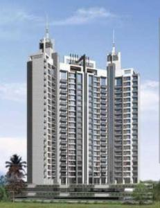 Project Image of 852.0 - 2160.0 Sq.ft 2 BHK Apartment for buy in Sheth Vasant Valley Ivy Tower