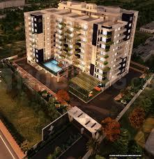 Project Image of 1170.0 - 1665.0 Sq.ft 2 BHK Apartment for buy in Sanjeevini Vaibhav