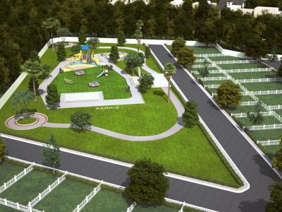 Project Image of 567.0 - 3821.0 Sq.ft Residential Plot Plot for buy in Casagrand Westend