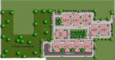 Project Image of 483 - 493 Sq.ft 2 BHK Apartment for buy in Auric Happy Homes