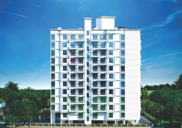 Project Image of 446.81 - 681.89 Sq.ft 1 BHK Apartment for buy in Swamee Lagom