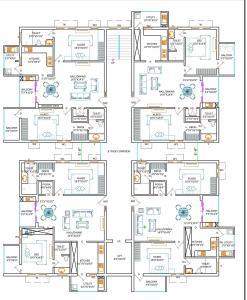 Gallery Cover Pic of Ananya Nana Nani Homes Phase 5