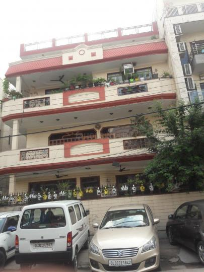Project Image of 0 - 2835 Sq.ft 4 BHK Independent Floor for buy in Uttam Homes  13
