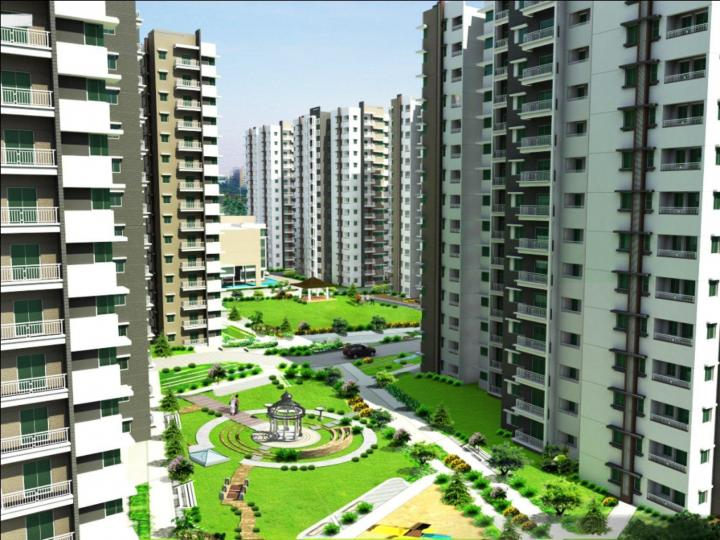 Project Image of 1135.0 - 1600.0 Sq.ft 2 BHK Apartment for buy in Bhavya Tulasi Vanam