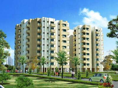 Gallery Cover Image of 1500 Sq.ft 2 BHK Independent Floor for rent in Shiv Vatika Apartments, Sector 63 for 7000