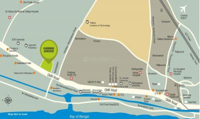 Project Image of 0 - 691 Sq.ft 2 BHK Apartment for buy in Alliance Humming Garden EWS