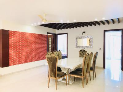 Project Image of 0 - 1935.0 Sq.ft 3 BHK Apartment for buy in Yhataw Floors 1