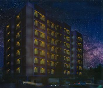 Project Image of 558.0 - 876.0 Sq.ft 2 BHK Apartment for buy in Sarthak Flora