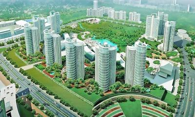 Project Image of 620.22 - 628.18 Sq.ft 2 BHK Apartment for buy in Kolte Patil Life Republic Sector R16 16th Avenue Arezo