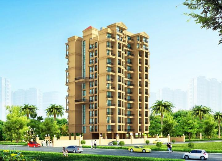 Project Image of 719.0 - 1539.0 Sq.ft 1 BHK Apartment for buy in Kohinoor Lifestyle
