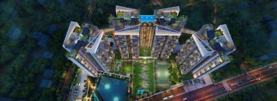 Project Image of 694.0 - 1024.0 Sq.ft 2 BHK Apartment for buy in Merlin The One