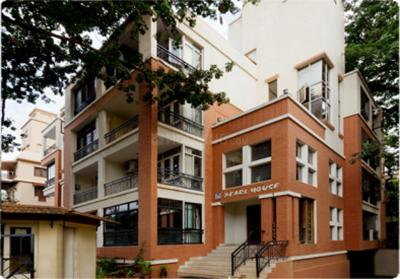 Gallery Cover Image of 1225 Sq.ft 2 BHK Apartment for rent in HM Pearl House, Frazer Town for 28000