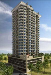 Project Image of 860 Sq.ft 2 BHK Apartment for buyin Kandivali East for 12000000