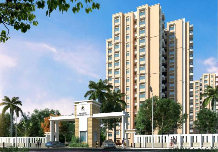 Project Image of 605.0 - 642.0 Sq.ft 2 BHK Apartment for buy in Prestige Primrose Hills Ph 2