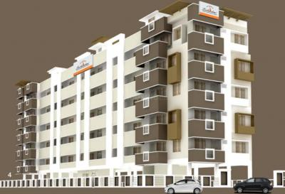 Project Image of 685 - 1520 Sq.ft 1 BHK Apartment for buy in Classic Srilakshmi