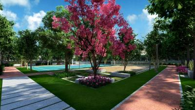 Project Image of 835.0 - 2140.0 Sq.ft 2 BHK Apartment for buy in Casagrand Zenith