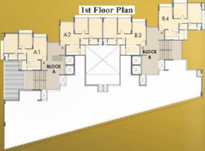 Project Image of 0 - 711 Sq.ft 2 BHK Apartment for buy in Venus Parkheights