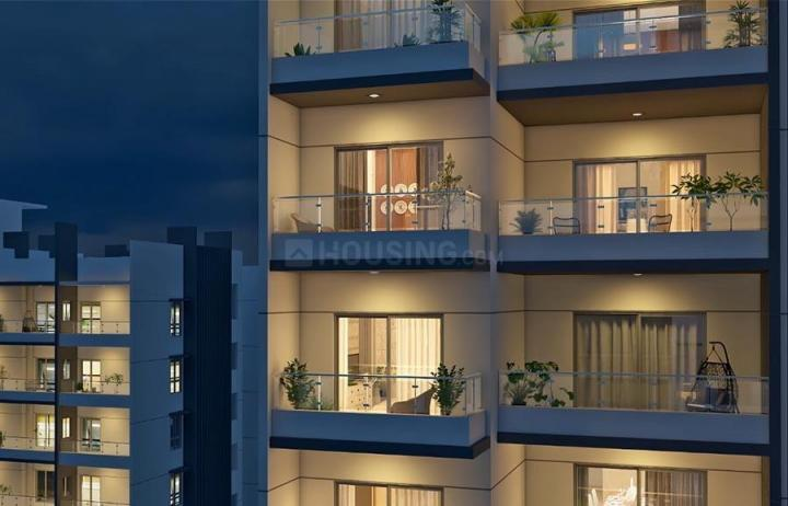Project Image of 2635.01 - 5215.98 Sq.ft 3 BHK Apartment for buy in Aparna One