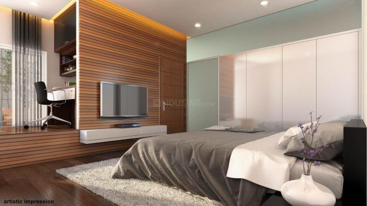 Project Image of 3025.0 - 3600.0 Sq.ft 3 BHK Villa for buy in GR Santhrupthi