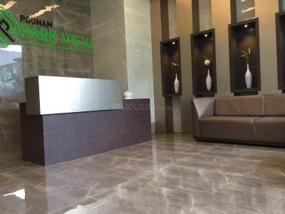 Gallery Cover Image of 1350 Sq.ft 3 BHK Apartment for buy in Poonam Park View Phase II, Virar West for 6400000