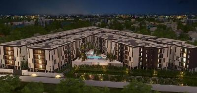 Project Image of 2324.0 - 2330.0 Sq.ft 4 BHK Apartment for buy in Casagrand Bellissimo